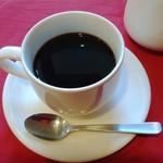 開田茶屋龍八 - ブレンドコーヒー