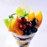 フルーツファクトリー モーン - 料理写真: