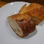 57658138 - セットのパン