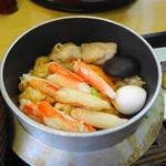サガミ - 釜飯