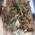 57660198 - 肉野菜炒め~~