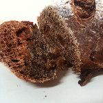 Cafe Beans - キャロブのパン