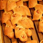 パン工房ルチア - ベーコンエピ