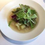 57686378 - 野菜スープ