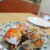 ブエノチキン - 料理写真:ローストチキン(半身