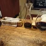 アデッソ - 各種ワイン