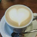 2-3Cafe - カフェラテ