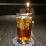 ファイブ キタシンチ - ☆烏龍茶で乾杯です!(^^)!☆