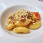 リストランテ ウミリア - 3A.牛肉のナポリ風ジェノベーゼ