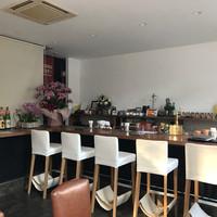 coffee&sake NINETEEN-