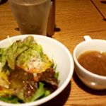 57690010 - サラダ&スープ
