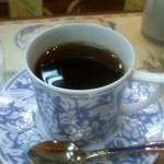 コーヒーロースト ビバーチェ  - ニカラグア・モランゴ(苺)・浅煎り
