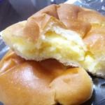 57692451 - クリームパン140円