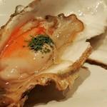 57697576 - H28.10 生牡蠣(タバスコ)