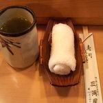 5770196 - お茶