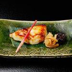 洛 ほととぎす - 京都山利味噌で漬け込んだ独特の逸品