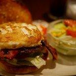 Burger 5 -