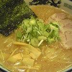 5770719 - 味噌ラーメン 700円
