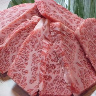 おいしい牛肉ならなか松へ!