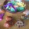サララ - 料理写真:料理いろいろ盛り盛り