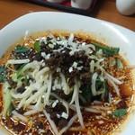 57702882 - 四川風担々麺