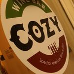 WINE BAR COZY -