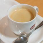 BECK'S COFFEE SHOP - 深煎り珈琲