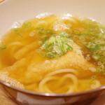 岡北 - 料理写真:甘ぎつね