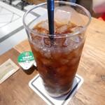 57707342 - 【Iced Coffee…650円】2016/9