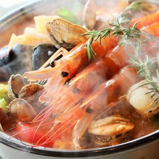 ★期間限定★おすすめ!播州厳選食材の『選べる鍋』コース♪