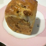 57708270 - くるみのパン