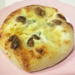 57708271 - 4種のチーズフォカッチャ