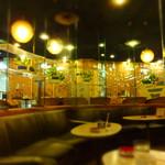 マヅラ喫茶店 - 2016.10月