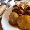 ハーベスト - 料理写真:農園ポテトセット