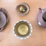 wad omotenashi cafe -