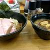 羅漢 - 料理写真:つめ麺200グラム750円
