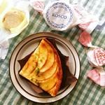 ドゥルセ・ミーナ - スペイン 伝統菓子 .。.:*☆
