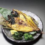鮮宴丼ひろし - ノドグロ