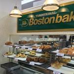 ボストンベイク - デザート系のパンも種類ございます。