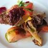 コートドール - 料理写真:前菜