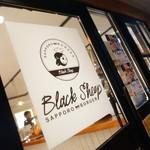 Black Sheep - サイン
