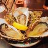 Inakayairori - 料理写真:能登産生牡蠣