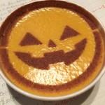 ドトールコーヒーショップ - かぼちゃ