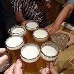 57721765 - 乾杯♪