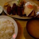 キッチン竹乃子