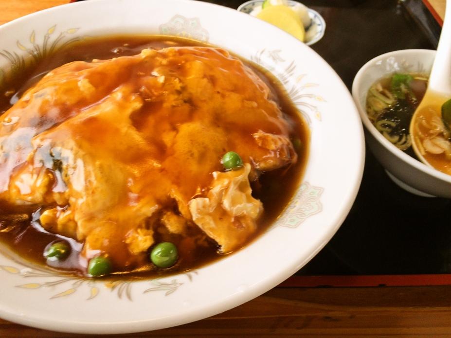 中華料理 森風亭
