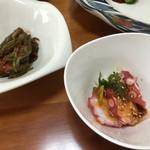 オモニの田舎料理 -