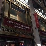 Quality Italian -