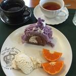 Bread lunch & Cafe La mia casa -