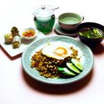 タイライスデイッシュセット★ THAI RICE DISH SET